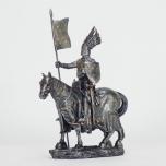 武装の騎士