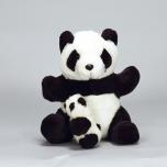 パンダ(小パンダ付)