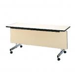 会議用テーブル(幕板付)