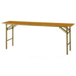 ベニアテーブル