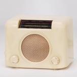 クラシックラジオ