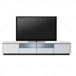 テレビボード(ラドゥーニ)ホワイト