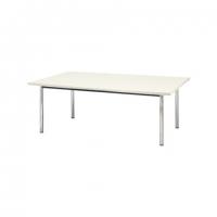 会議テーブル(アイボリー)W1800xD900xH700